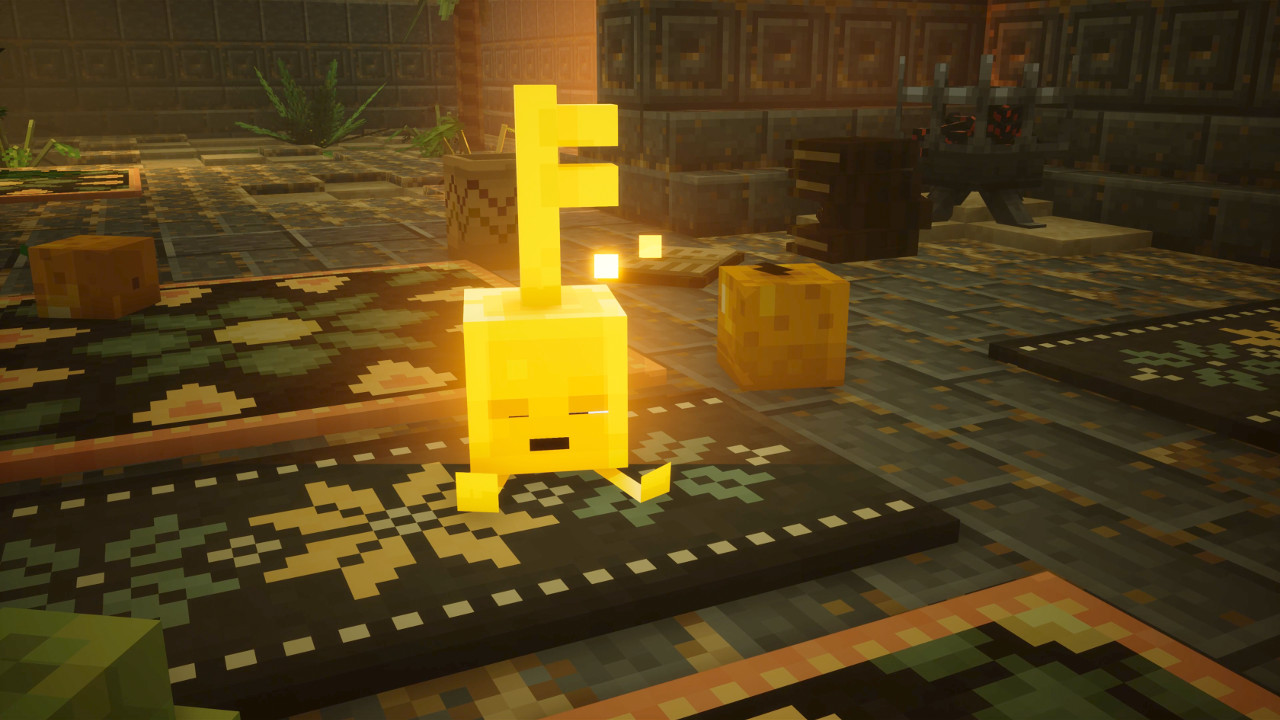 Minecraft: Dungeons | RPG Site