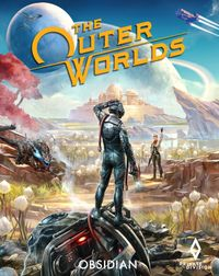 The outer worlds box