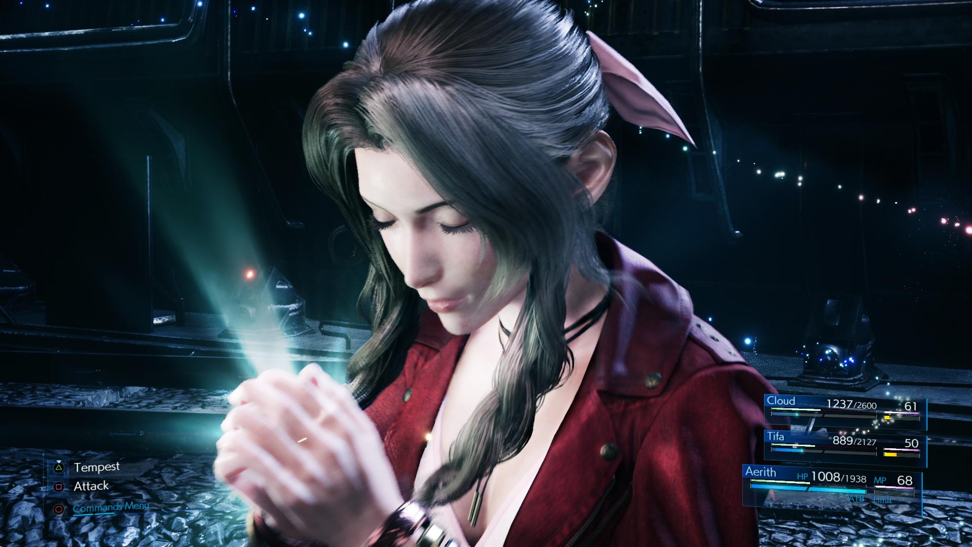 Tifa Lockhart Is Coming To Dissidia Final Fantasy NT