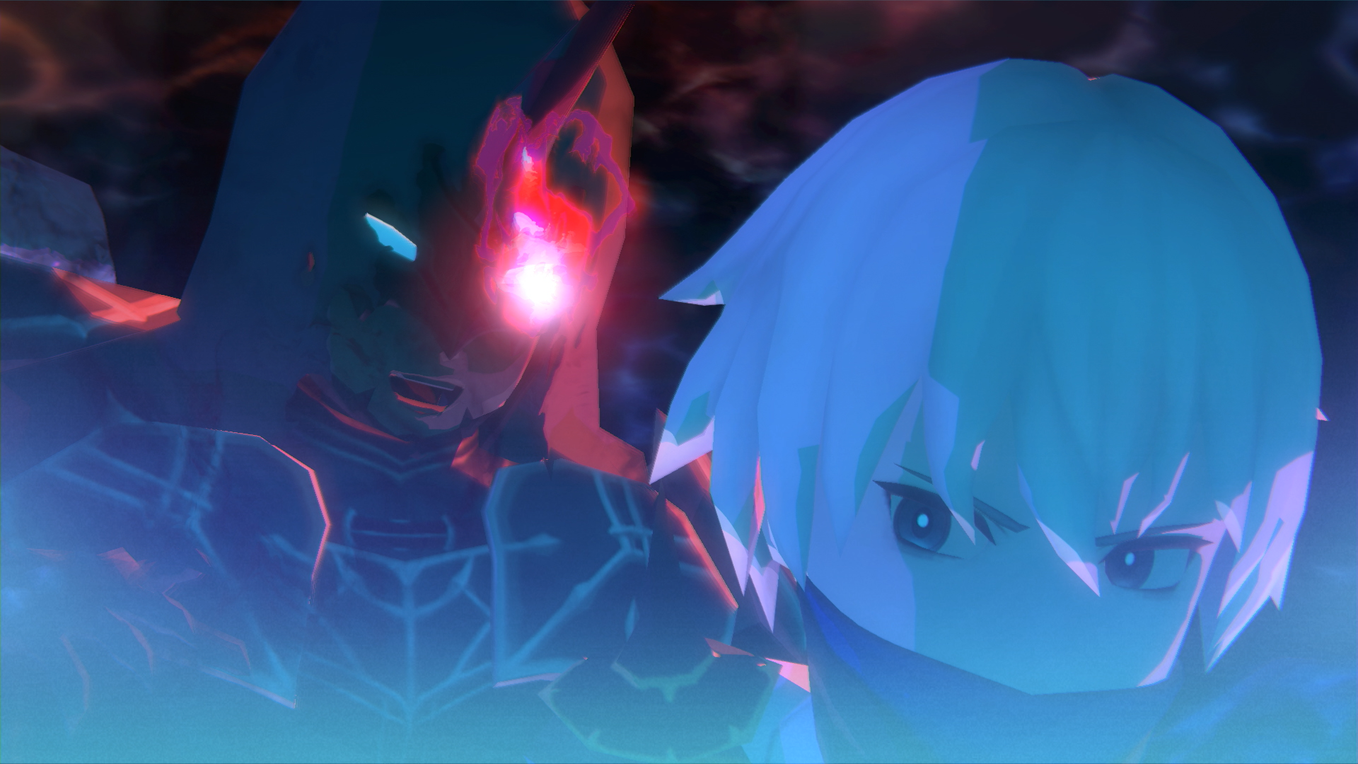 Release Your Inner Daemons with Free Oninaki Demo, Available Now on PS4