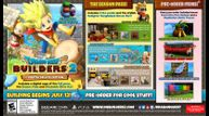 Dragon quest builders 2 ps4 preorder large