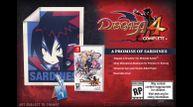 Disgaea 4 complete standard edition