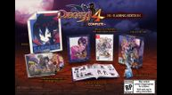 Disgaea 4 complete limited edition