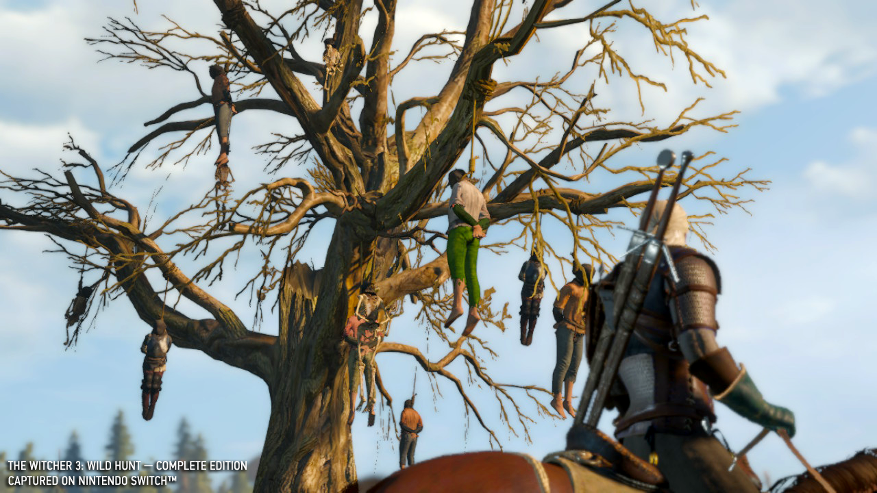 CONFIRMED] The Witcher 3: Wild Hunt - Complete Edition is coming to