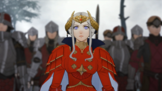 Fire Emblem Three Houses Dialogue Choices Consequences
