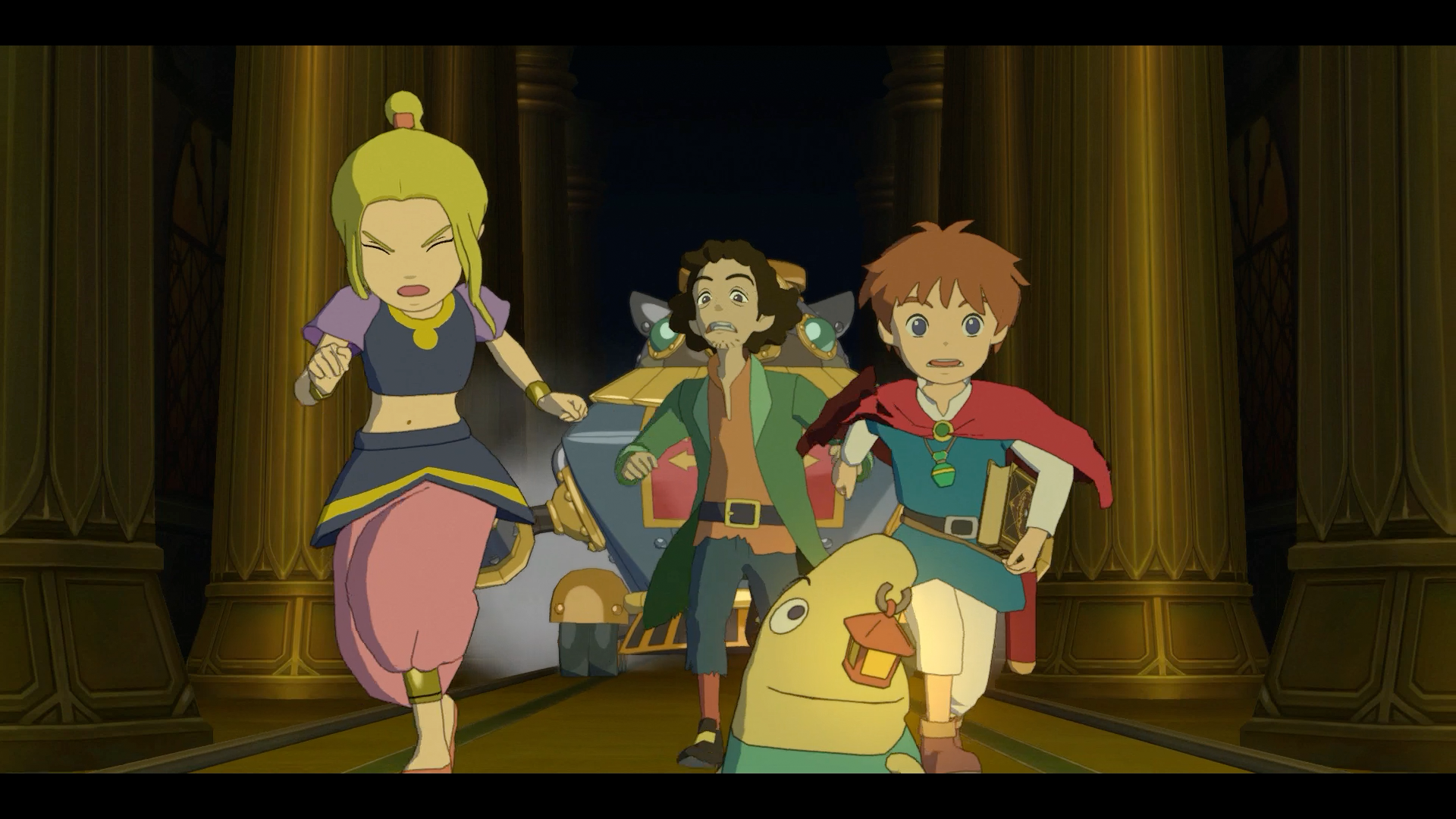 Original Ni No Kuni Coming To Switch 20th September And Is 720p/30fps