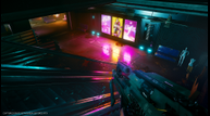 Cyberpunk 2077 screenshot 06112019 03