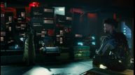 Cyberpunk 2077 screenshot 06112019 08