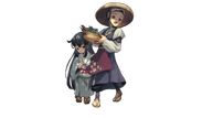 Sakuna of rice and ruin mirute yui