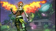 Borderlands 2 commander lilith dlc how to start