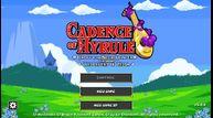 Cadence of hyrule 01