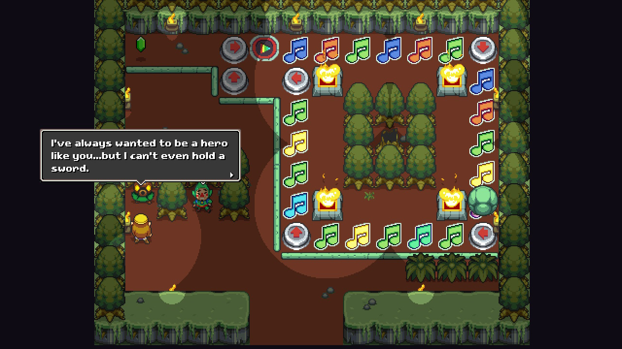 Cadence of Hyrule Characters: how to unlock every playable character