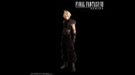 Final fantasy vii remake cloud full