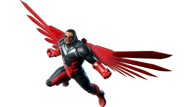 Marvel ultimate alliance 3 falcon render