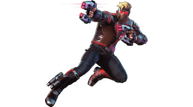 Marvel ultimate alliance 3 star lord render