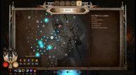 Warhammer chaosbane god skill tree screenshot