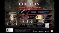 Code vein digital deluxe