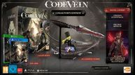 Code vein eu collector 2019