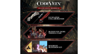 Code vein steam preorder