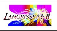 Langrisser logo