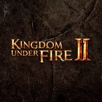 Kingdom under fire ii 2019logo