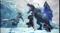 Monster hunter world iceborne 20190711 07