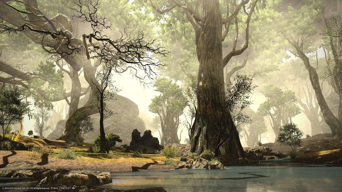 Final Fantasy XIV: Shadowbringers Review | RPG Site