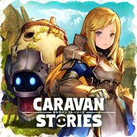 Caravan stories logojp