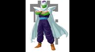 Piccolo character art