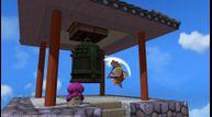 Dragon quest builders 2 hotto 0