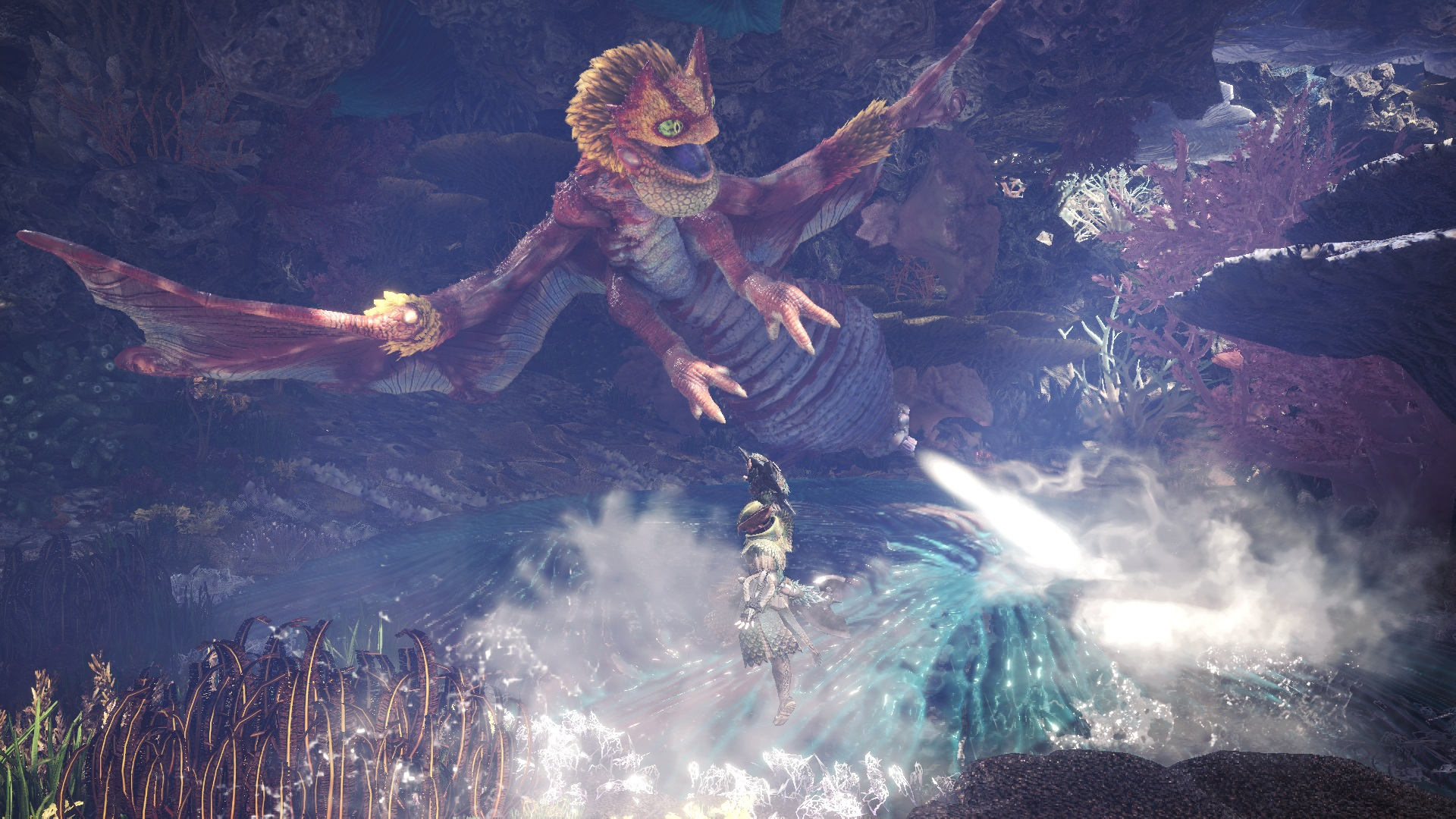 Monster Hunter World Weapons: tier list, weapon classes and how to
