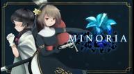 Minoria bannerart