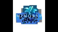 Minoria logo