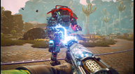 Theouterworlds hands on shock cannon