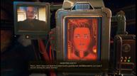 Theouterworlds hands on dialogue