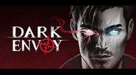 Dark envoy icon