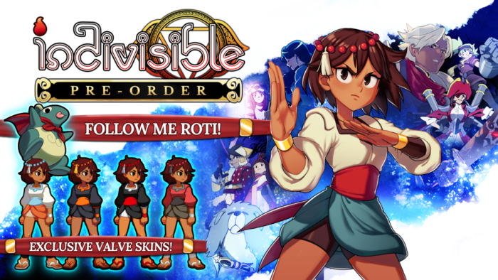 Indivisible Release Date Announced Finally For PS4
