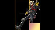 Persona 5 royal skull