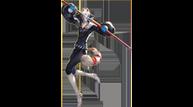Persona 5 royal fox