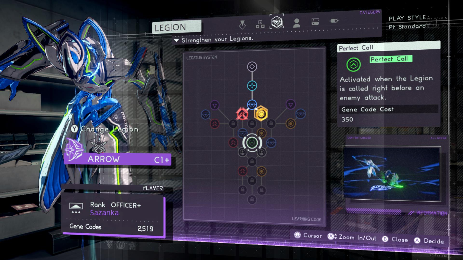 Astral Chain Hands On Seven Things I M Loving In The First