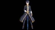 Sword art online alicization lycoris kirito