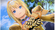 Sword art online alicization lycoris 20190819 04