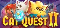 Cat quest ii the lupis empire icon