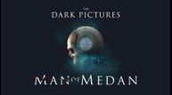 The dark pictures man of medan keyart