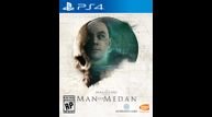 The dark pictures man of medan boxps4