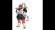 Bonyu character art