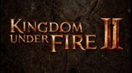 Kingdom under fire ii logo