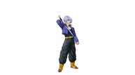 Dragon ball z kakarot trunks