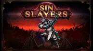 Sin slayers keyart