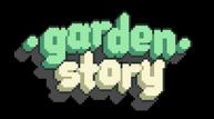 Garden story logo